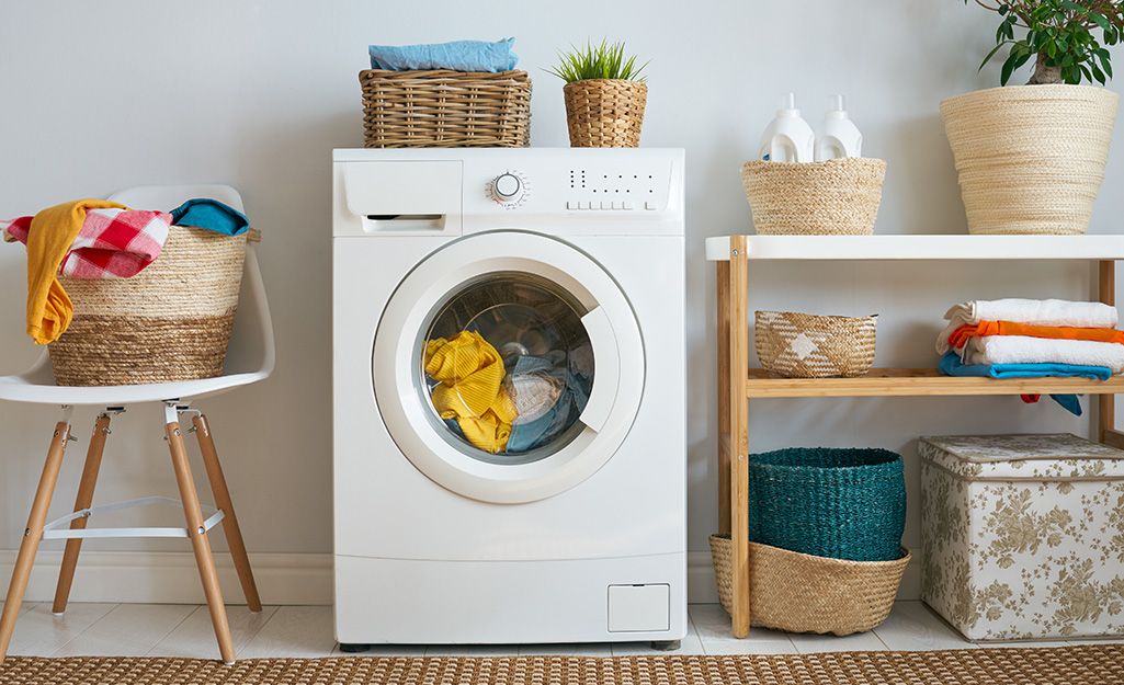 เครื่องซักผ้าฝาหน้ารุ่นไหนดี